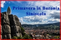 Primavera in Baronia